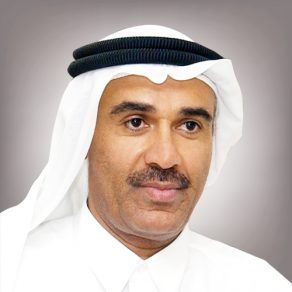 HH Hussain Nasser Lootah global transformation speaker